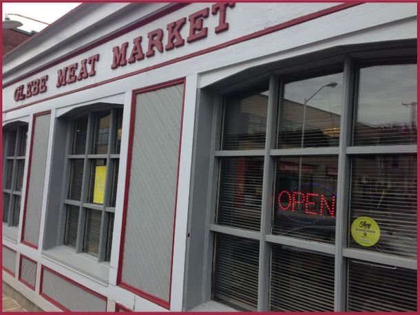 Glebe Meat Market Ltd